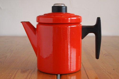 Finel Anti Pot red S 0.7L フィネル アンティ ヌルメスニエミ ポット