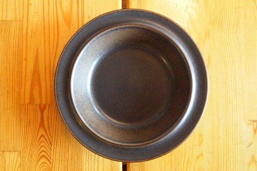 ARABIA RUSKA 20cm Soup Plate/アラビア ルスカ スーププレート