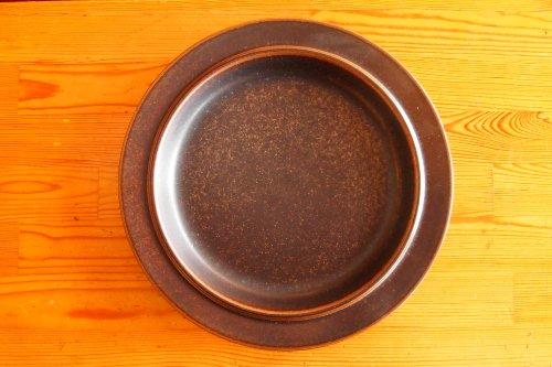 ARABIA Ruska 25.5cm Dinner Plate/アラビア ルスカ ディナープレート