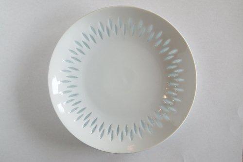 ARABIA Rice Pocelain 15.5cm Plate/Friedl Holzer Kjellberg /アラビア ライスポーセリン ケーキプレート