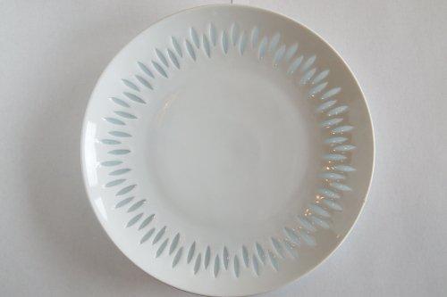 ARABIA Rice Pocelain 19cm Plate/Friedl Holzer Kjellberg /アラビア ライスポーセリン プレート