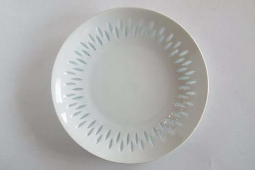 ARABIA Rice Pocelain 15.5cm Plate/Friedl Holzer Kjellberg /アラビア ライスポーセリン プレート