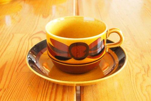Rorstrand Tuna TEA C&S/Carl-Harry stalhane/ロールストランド チュナ ティーカップ&ソーサー