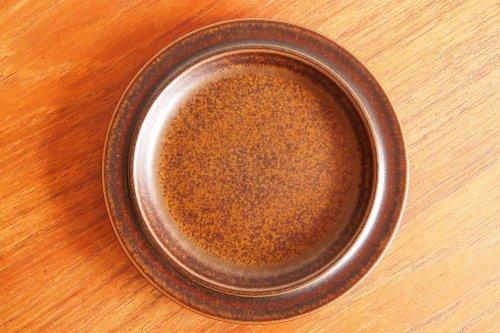 ARABIA アラビア RUSKA ルスカ 16cm Plate プレート パン皿/Ulla Procope ウラ・プロコペ