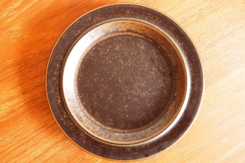 ARABIA アラビア RUSKA ルスカ 20cm Plate プレート/Ulla Procope ウラ・プロコペ