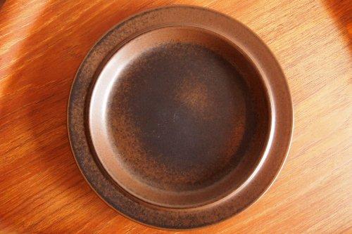 ARABIA アラビア RUSKA ルスカ 25.5cm Plate ディナープレート/Ulla Procope ウラ・プロコペ