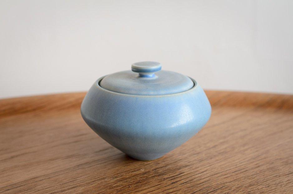 Berndt Friberg ベルント・フリーベリ Jar Pot/Gustavsberg  グスタフスベリ