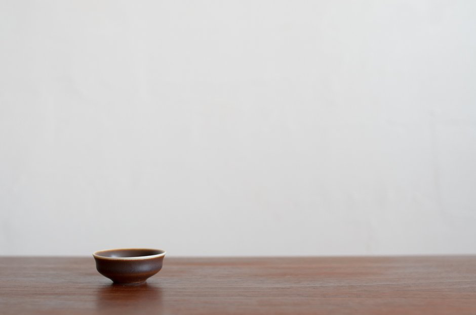 Rorstrand Carl Harry Stalhane カールハリー・スタルハネminiature Bowl 55