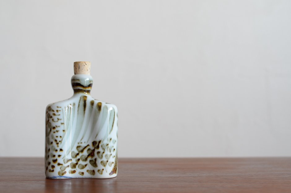 Carl Harry Stalhane カールハリー・スタルハネ Bottle/Designhuset