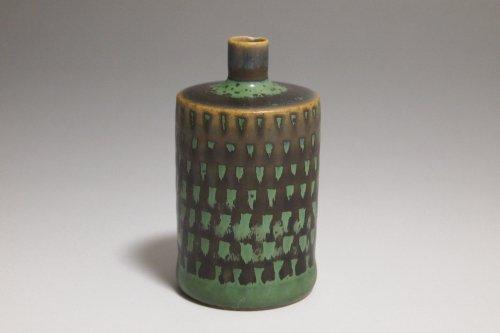 Stig Lindberg スティグ・リンドベリ Studio Hand Miniature Vase/Gustavsberg