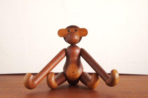 Kay Bojesen Vintage Monkey カイ・ボイスン ビンテージモンキー