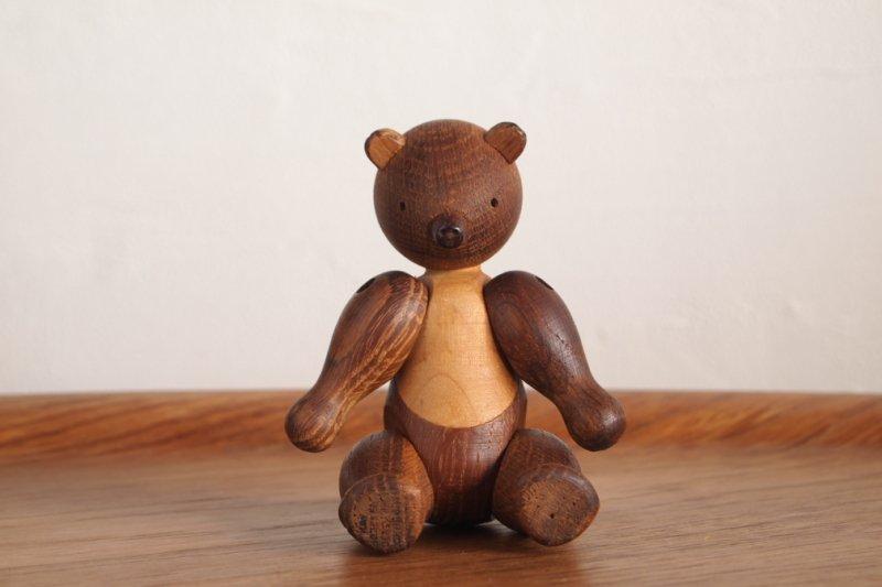 Kay Bojesen Vintage Bear カイ・ボイスン ビンテージベア