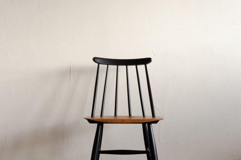 Ilmari Tapiovaara イルマリ・タピオヴァラ Fanett chair ファネットチェア EDSBYVERKEN