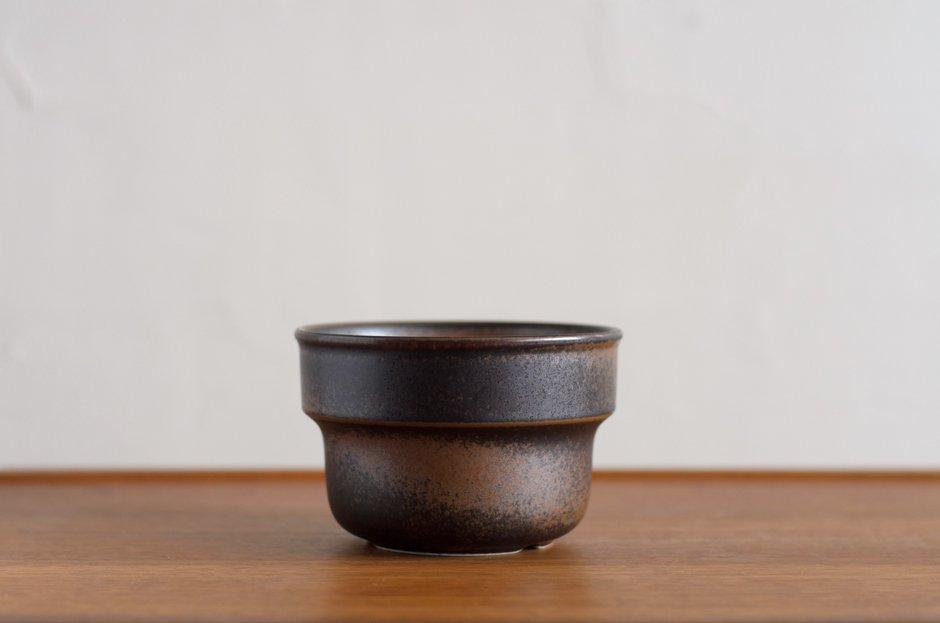Arabia アラビア フラワーポット 植木鉢 Ruska Glaze #2