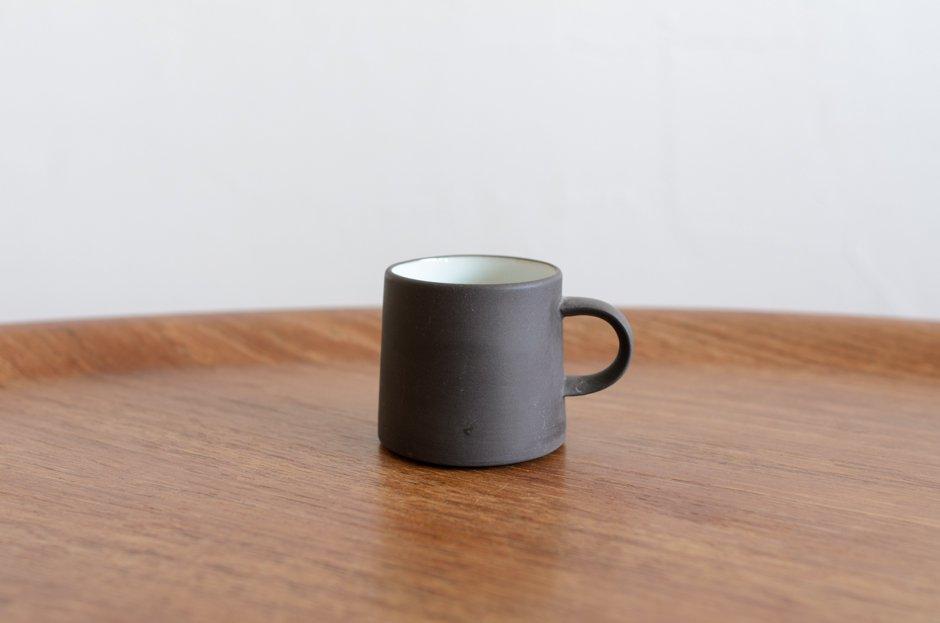 DANSK ダンスク Flamestone コーヒーカップ #1 Jens H Quistgaard