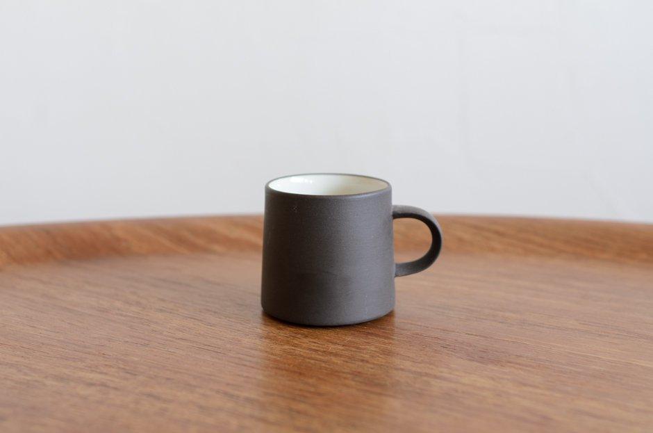 DANSK ダンスク Flamestone コーヒーカップ #2 Jens H Quistgaard