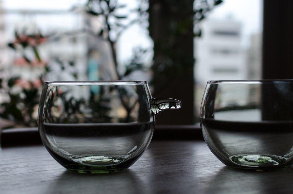Tapio Wirkkala タピオ・ウィルカラ Beer Glass #2052 iittala イッタラ