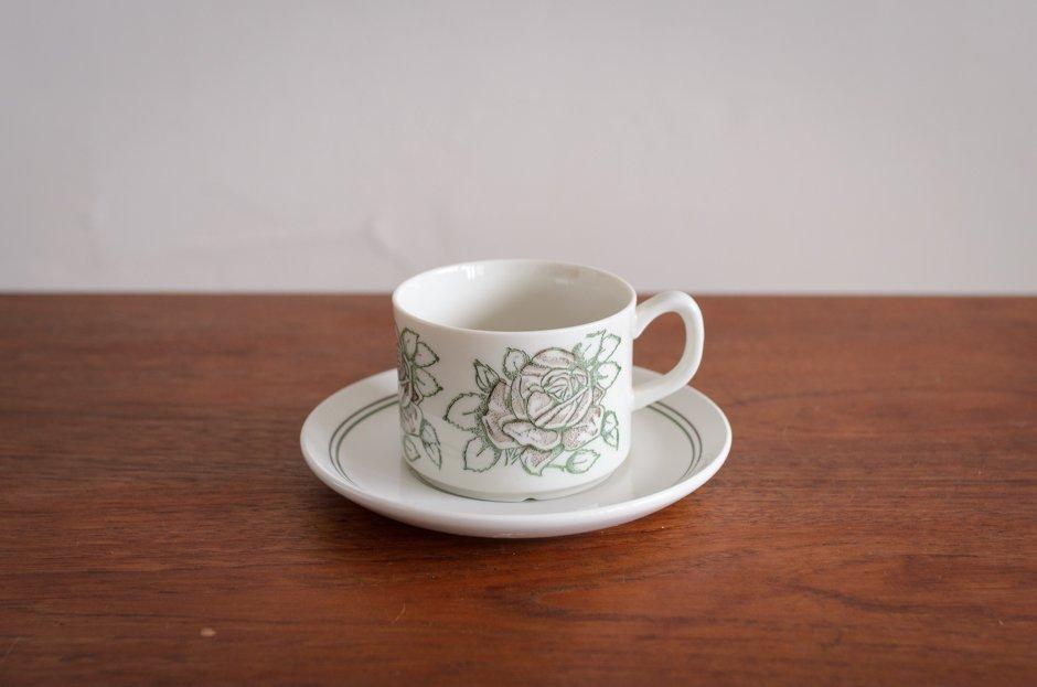 Gefle REBEKKA コーヒーカップ&ソーサー #2