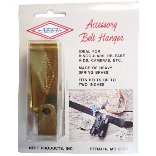 【Neet/ニート】 Belt Hanger / ベルトハンガー