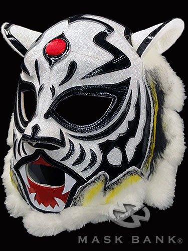初代タイガーマスク 白虎牙 化身モデル