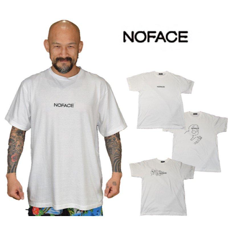 NO FACE TEE