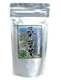 桑の葉茶 100g