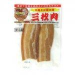 沖縄そば屋の味 三枚肉