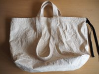 grocery bag-canvas