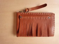 tassel wallet midium