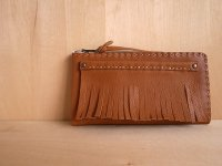 long wallet-tassel