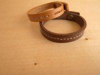 stainless code Bracelet
