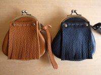 tassel coin purse
