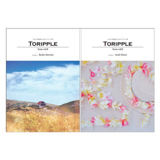 『TORIPPLE Vol.8』