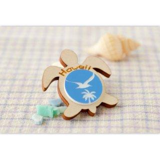アロハマグネット 鳥