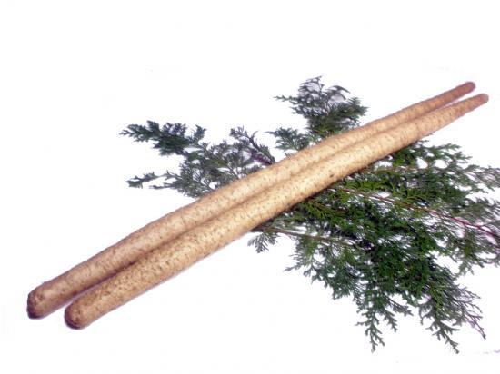 星とろろ「自然薯」1500~1549g 98cm箱2本入り