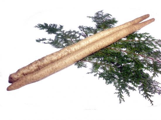 星とろろ「自然薯」1350~1399g 98cm箱2本入り