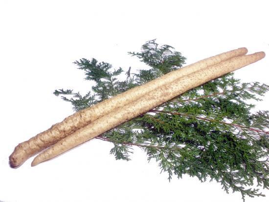 星とろろ「自然薯」1250~1299g 78cm箱2本入り