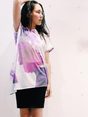 [ 60%OFF ] 3DプリントTシャツ ( Bloom )