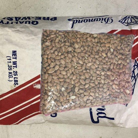 ピントビーンズ (ひよこ豆)11.34kg/大