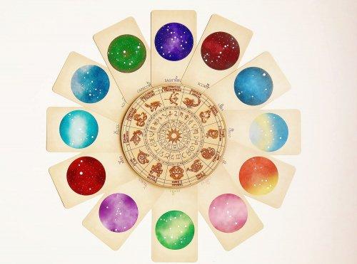 【特別価格】クリスマスチャリティイベント占星術アロマテラピー®セッション前売りチケット(60分)