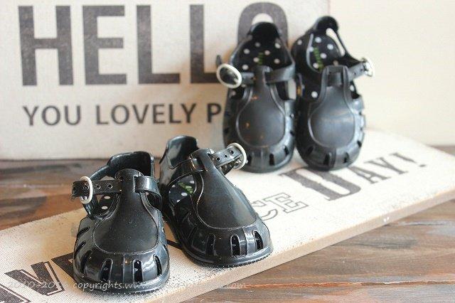 子ども靴|サンダル風