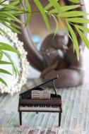 鉛筆削り|インテリアオブジェ(グランドピアノ)