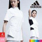 ★在庫限り★【カゼン】アディダス(adidas) 女性用ジャケット(半袖)[SMS007] 4色展開