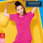 ★在庫限り★【チェロキー】レディーススクラブ【女性用】(F)CH751
