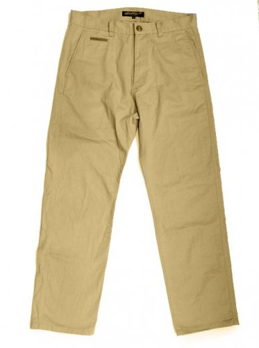 CRAFSORT / ST work pants - BEIGE