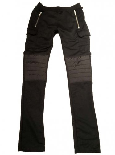 PUNK TRIBE / Padded Track Suit
