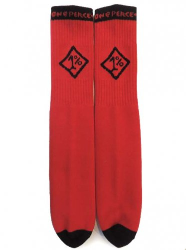 1%13 / 1% SOX - RED