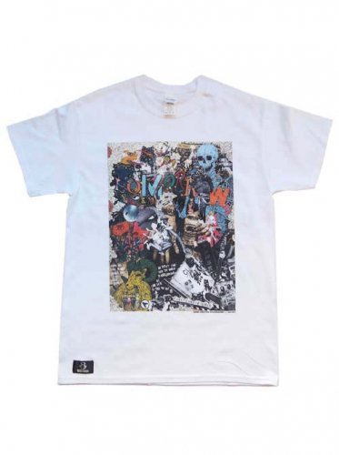 TOMORROW T-Shirts - WHITE