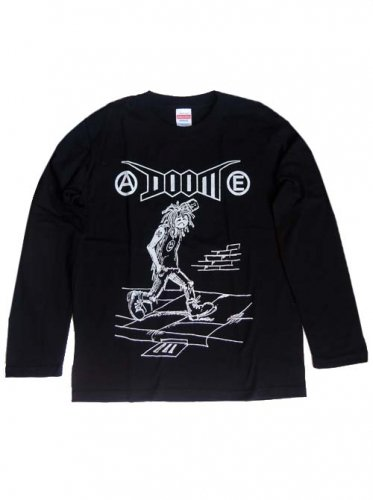 DOOM / DOOM BOY LONG SLEEVE T-Shirts