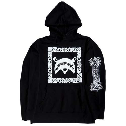 SEDITION / Pictish Symbol PULLOVER PARKER
